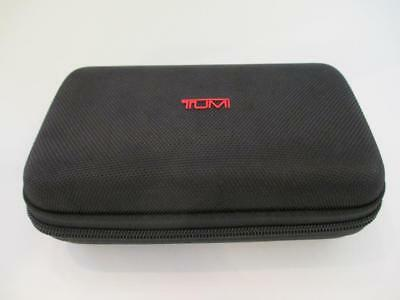 TUMI Delta Airlines Business Class Travel Amenity Kit