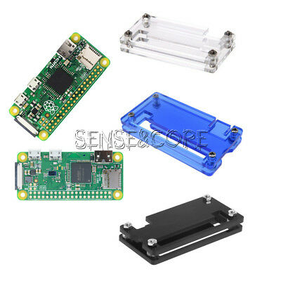 Original Raspberry pi Zero V1.3/W Version 1.1 Camera Connector Pi0 Board