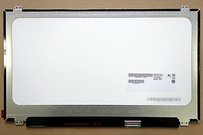 """New 15.6"""" 30 Pin eDP NT156WHM-N12 Glossy LED LCD Replacement Screen"""