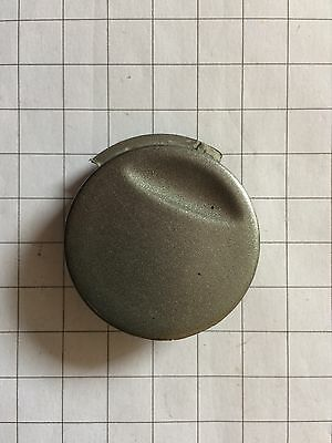 Mercedes A Class W168 Mk1 Front Towing Tow Hook Hole Eye Cover Cap Trim F5