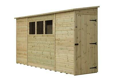 4x5 4x6 Mobility Scooter Storage Shed Shelter Pressure Treated Tongue /& Groove