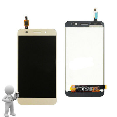 100% New LCD Display Touch Screen Digitizer Assembly For Huawei Y5 lite 2017