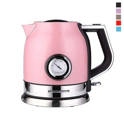 Stainless Steel Electric Kettle Household Quick Heating Affordable High Quality