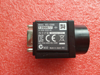 1PC Used SONY XCL-C500