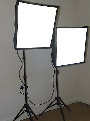 Interfit continuous lighting kit