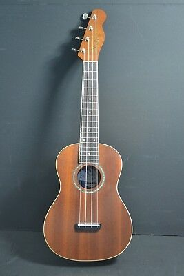 Fender California Coast Ukulele Zuma