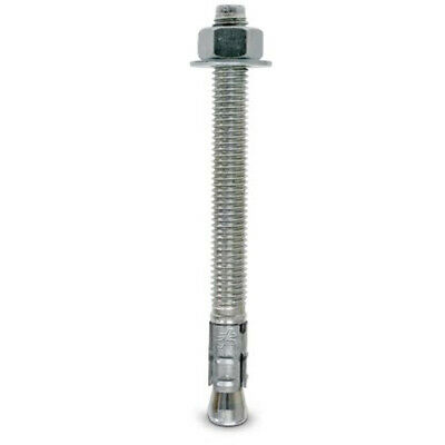 """Simpson Strong-Tie STB2-50512 1/2"""" x 5-1/2"""" Strong-Bolt2 Wedge Anchor 25ct"""