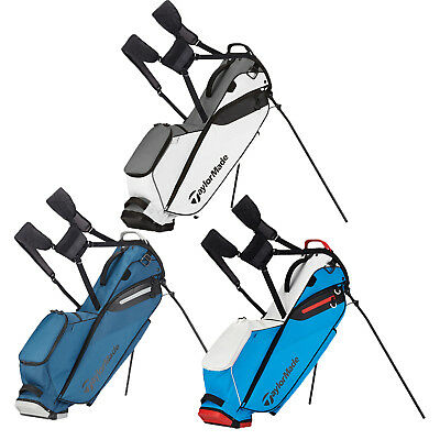 TaylorMade Golf 2018 Flex Tech Lite Stand Bag - Pick Color