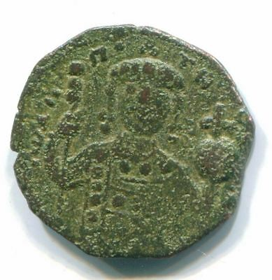 Authentic BYZANTINE EMPIRE  Coin ANC12884.7