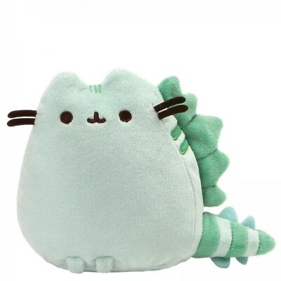 "Pusheen the Cat ~ Pizza collation ~ 9 1//2/"" Plush by Gund ~ Neuf avec étiquettes"