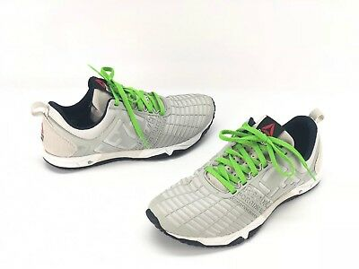 3ea2dbb06fe7d8 Reebok Crossfit CF74 Running Cross Training women s Sneakers shoes size 7
