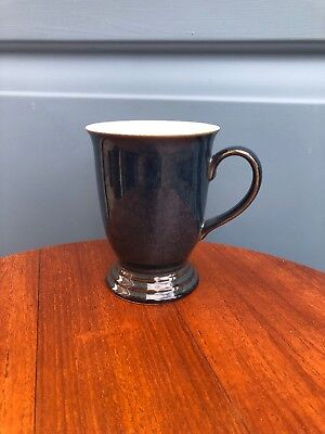 Bhs Brecon Blue By Hornsea Pottery Mug