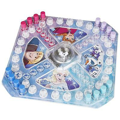 Official Disney Frozen Pop-Up Kids Childrens Fun Toy Board Game, 2-4 Players