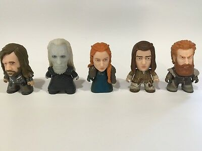 Titans Game of Thrones Vinyl Figure You Choose USED