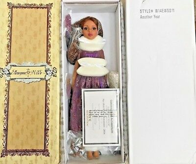 "Lizette~Ellowyne Wilde ""another Year"" Tonner Doll~Mib/htf/nrfb~Le 125~L@@k Now!!"