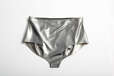 Latex Pants - Latexhose - Gr. M - Latex Shorts