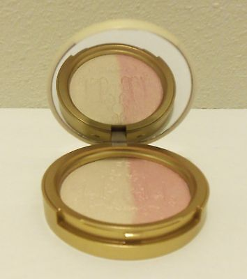 Too Faced Candlelight Glow Highlighting Powder Duo NIB FULL SIZE