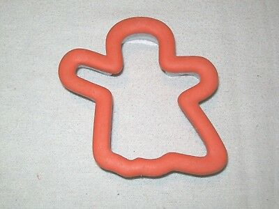 Comfort Grip Cookie Cutters-Ghost (#12)