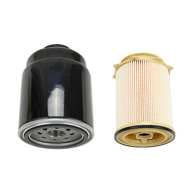 Fuel Filter Kit For 2013-2017 Dodge Ram 2500 3500 4500 5500 6.7L Diesel Cummins