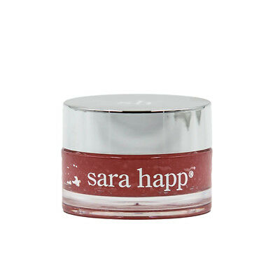 Sara Happ Lip Scrub - Pink Grapefruit 0.5oz
