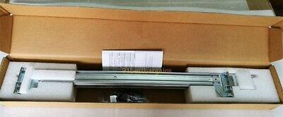 Good New Dell Poweredge R910 Sliding Ready Rail Kit 4u Enterprise Networking, Servers