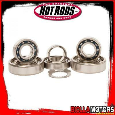 TBK0066 KIT CUSCINETTI CAMBIO HOT RODS Yamaha WR 250F 2006-
