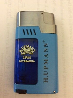 Vertigo by Lotus H.Upman Blue Triple Torches Lighter Puncher quad Torches New