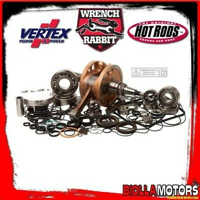 Wr101-150 Kit Revisione Motore Wrench Rabbit Honda Crf 450R 2015-