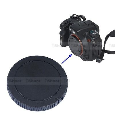 Body Cover Cap Protector for Sony Konica Minolta a Digital Film SLR Camera