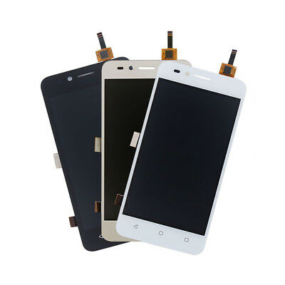 LCD Touch Screen Display Digitizer Panel Replacement Parts For Huawei Y3 II 4G