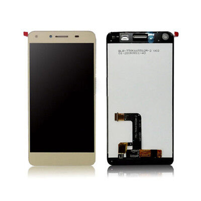 Display LCD Screen Touch Digitizer Panel Assembly Parts For Huawei Y5 II Y5-2 Y5