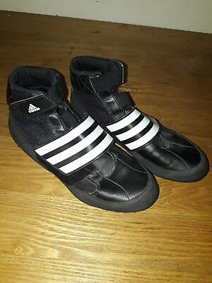 Boxing Boots