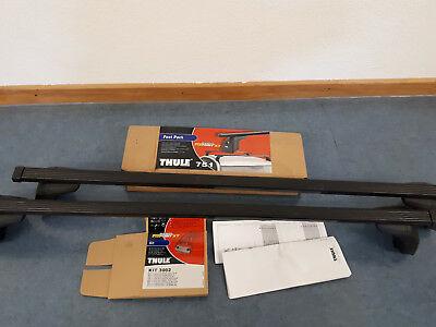 Thule Footpack 751 Dachträger BMW E46 3er