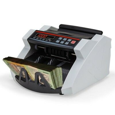 Digital Note Money Counter- MCD100