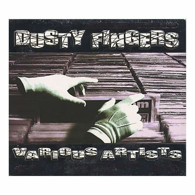 Dusty Fingers: The  Complete Collection [Vol. 1-17] WAV  // Digital Download