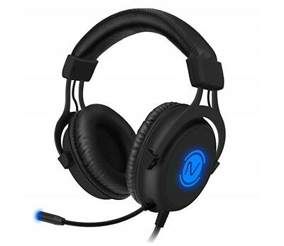 OIVO 7.1 Gaming Headset Virtual Surround Sound for PC USB Computer Headset