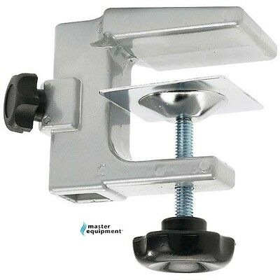 Master Equipment Aluminum Adjustable CLAMP for Pet Grooming Table Groomers Arm