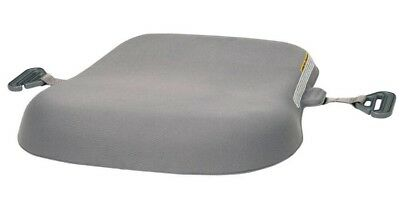 Safety 1st Incognito Belt Positioning Cushion / Kid-Positioning Seat (Dark Gray)