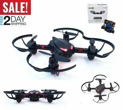 ROBOLINK CODRONE PROGRAMMABLE and Educational Drone Kit for