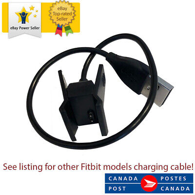 USB Charging Charger Cable For Fitbit Alta 30cm