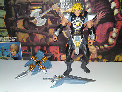 Masters of the Universe He Man TOP! wie MOTU Classics Ultimate Edition Skeletor