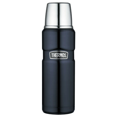 Thermos Stainless King™ Vacuum Insulated Beverage Bottle - 16 oz. - Sta...