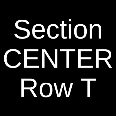 3 Tickets Trace Adkins 5/17/19 Effingham Performance Center Effingham, IL