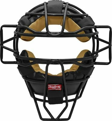 Rawlings Lightweight Hollow Wire Umpire Mask