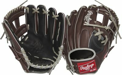 "Rawlings Heart of the Hide 11.75"" V-Web Baseball Glove"