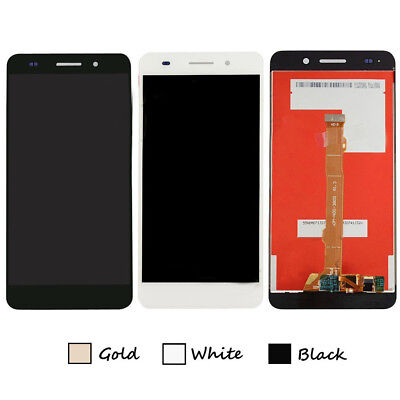Durable LCD Display Touch Screen Digitizer Assembly For Huawei Y6 II