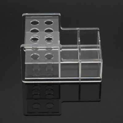 Dental Acrylic Organizer for Syringe Resin Adhesive Applicator Dispen