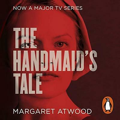 The Handmaid's Tale (Margaret Atwood) E.book - ePub