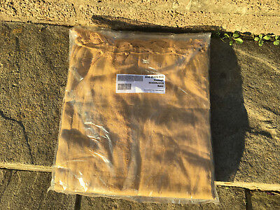 Shemagh Sand Coloured Brand New in Bag - Army Military Cadets Camp Hike Free P&P
