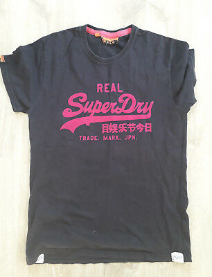 Adorable T-Shirt Superdry Taille L